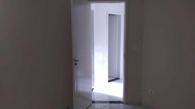 Casa com laje, 3 quartos no bairro Águas Claras a 3,5 km do Centro - Foto 8