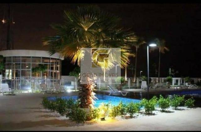 G. Apartamento com 4 dormitórios à venda, Splendor Blue, São José dos Campos - Foto 15