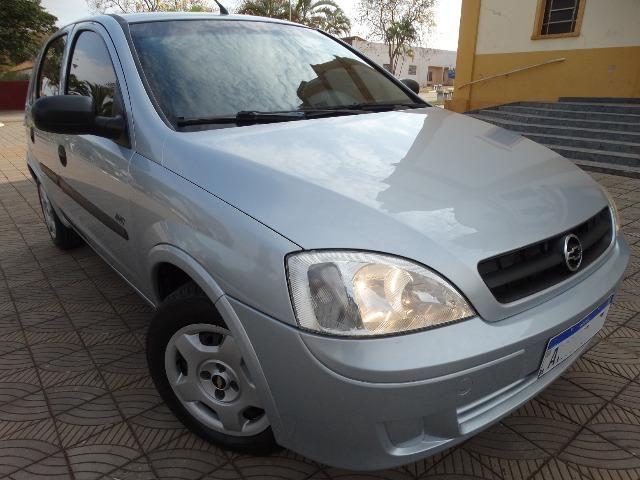 Gm - Chevrolet CORsA JOY 1.0FLEX_ExtrANovO_LacradAOriginaL_Placa A_ - Foto 19