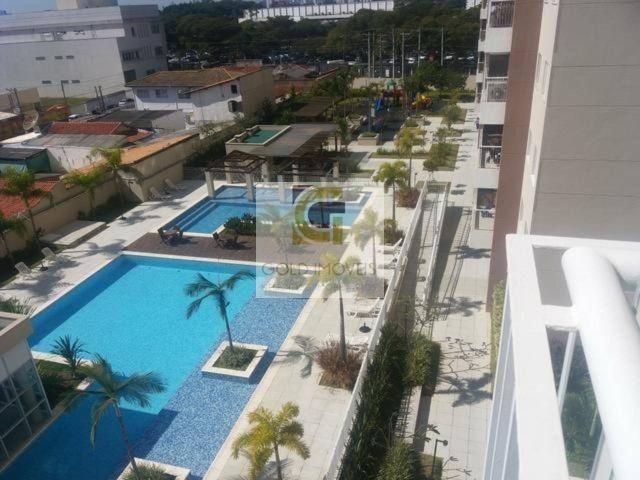 G. Apartamento com 2 dormitórios à venda, Splendor Gardem, São José dos Campos - Foto 11