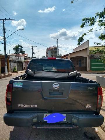 Vendo ou troco em carro menor - Foto 4