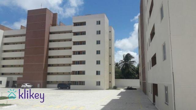 Apartamento à venda com 2 dormitórios em Cambeba, Fortaleza cod:7902 - Foto 2