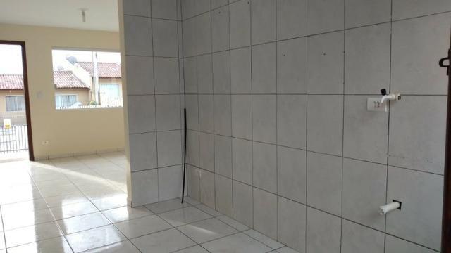 Casa com laje, 3 quartos no bairro Águas Claras a 3,5 km do Centro - Foto 6