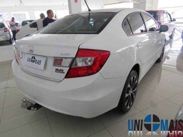 Honda Civic Lxr 2.0 Automatico 2016 Completo Baixa Kilometragem Apenas 65.900 Ljd - Foto 16