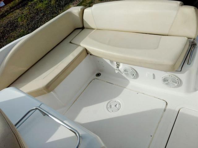 Lancha Sessa Key Largo 27 - 2011 - 2x Mercury Verado 150 - Foto 9