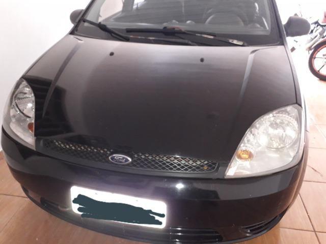 Ford fiesta sedan 1.6 2006 - Foto 3
