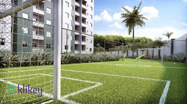 Apartamento à venda com 3 dormitórios em Maraponga, Fortaleza cod:7908 - Foto 4