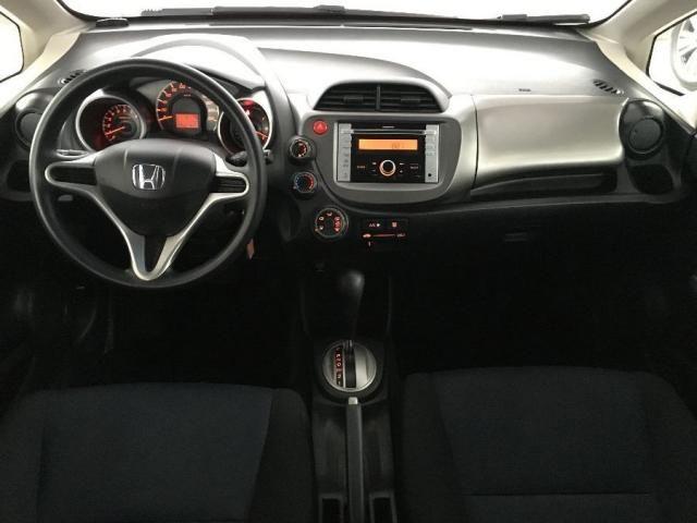 Honda Fit LX 1.4 16V AT 4P - Foto 5