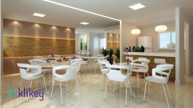 Apartamento à venda com 3 dormitórios em Aldeota, Fortaleza cod:8063 - Foto 13