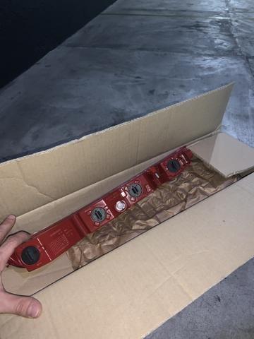 Lanterna para-choque traseiro Q3 - Foto 4