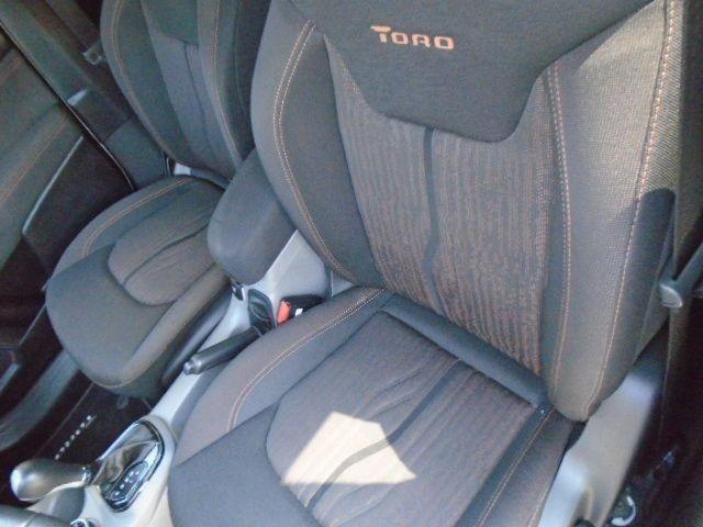 Fiat Toro VOLCANO 4P - Foto 5