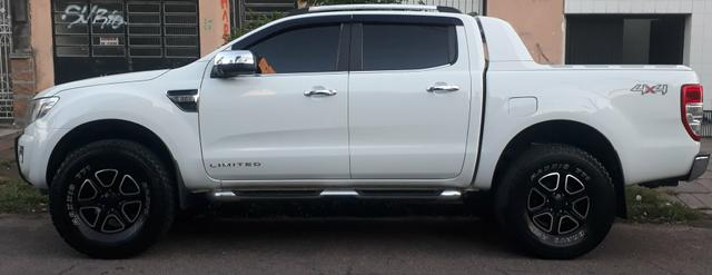 Ranger Limited 2013 4x4 diesel