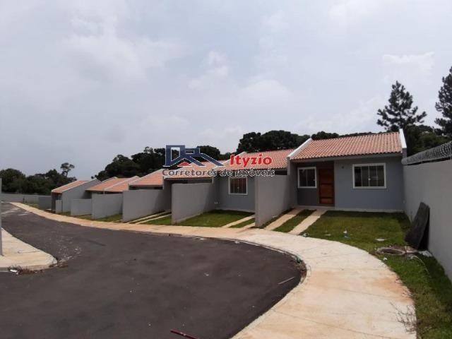 Casa com amplo terreno lateral no Eucaliptos - Foto 8