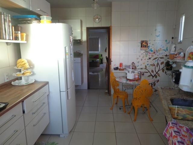 Casa 3/4 e gabinete, vista mar Jaguaribe - Foto 17