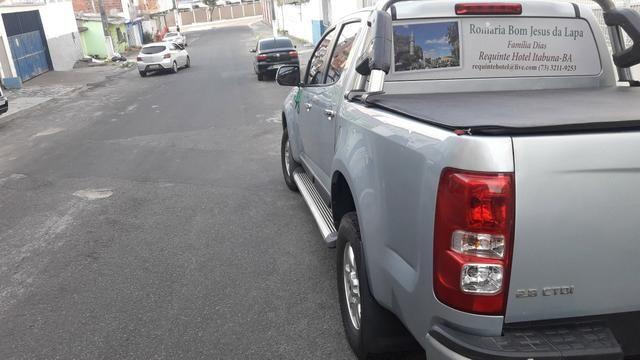 S10 chevrolet diesel 12/13 lt - Foto 2