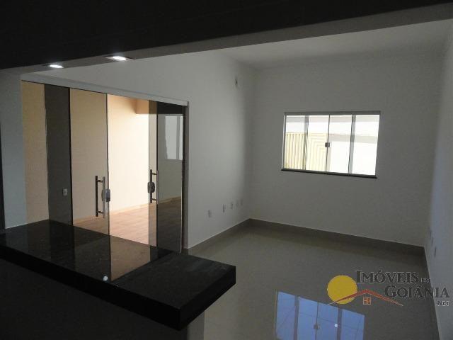 Casa Residencial Alice Barbosa - Sendo 2 Quartos com Suíte ao Lado da UFG - Foto 5