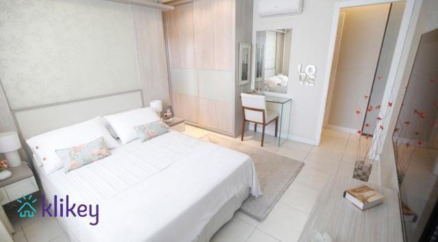 Apartamento à venda com 3 dormitórios em Presidente kennedy, Fortaleza cod:7853 - Foto 19