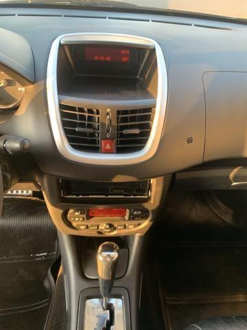 Peugeot 207 2010 1.6 Flex Automático/$19.990,00/ou Financia sem entrada 60x 599,00 - Foto 11
