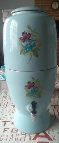 Filtro porcelana Pozzani - Foto 2