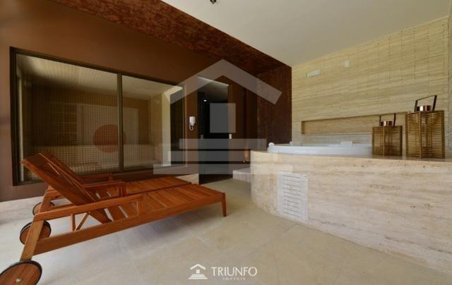 (EA) apartamento na Miguel Dias com 209 metros de alto padrão- 4 quartos - 4 vagas - Foto 7