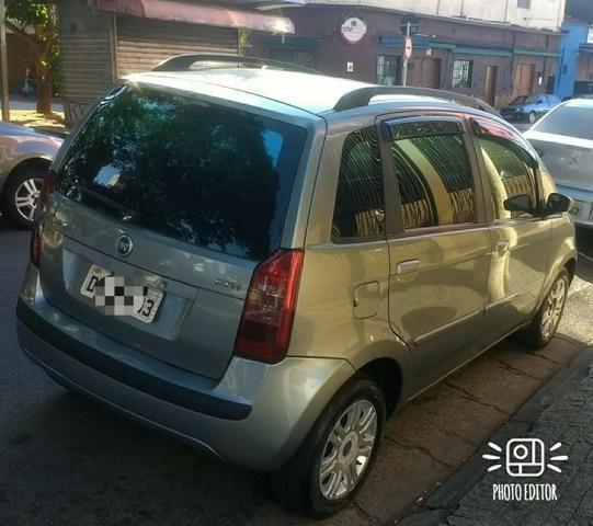 Fiat Idea ELX 07 1.4 Flex - Foto 10