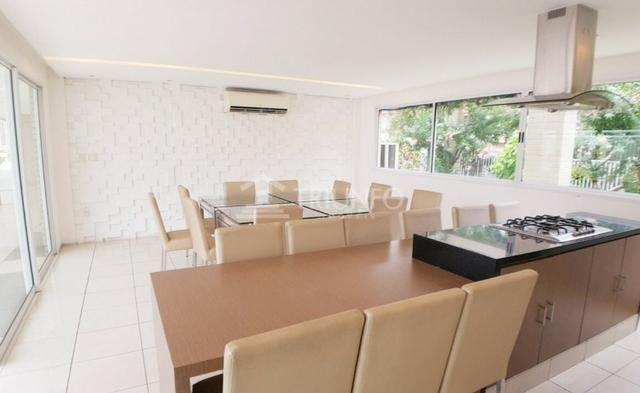 (JR) Preço de Oportunidade no Cocó! Apartamento 115m² > 3 Suítes > 3 Vagas > Aproveite! - Foto 6