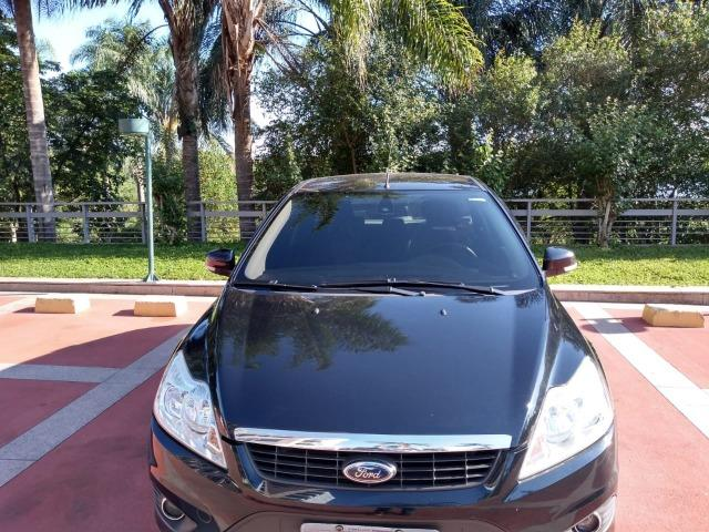 Ford Focus 2.0 glx automatico - gás 5ª geração em perfeito estado
