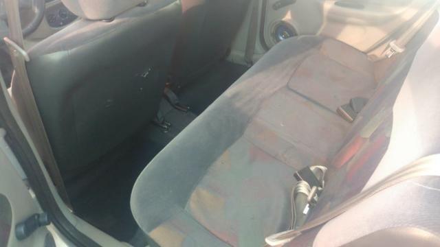 Clio Sedan(1.0)(completo(Financie*até 100%do veiculo(Parcelas a partir de R$449,90) 04/05 - Foto 14