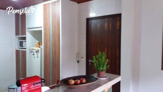 Chácara com 2 dormitórios à venda, 1000 m² por r$ 563.990,00 - terras de itaici - indaiatu - Foto 7