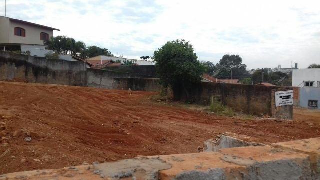 Terreno à venda com 0 dormitórios em Vila são cristóvão, Valinhos cod:TE114910 - Foto 4