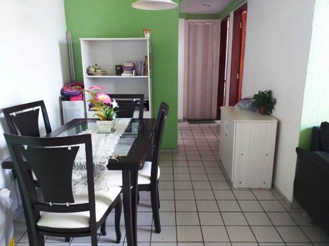 Apartamento no Itaperi, Nascente, 2o Andar, 2 Qtos, 48m2, 1 Vg. Próx Frangolândia - Foto 13