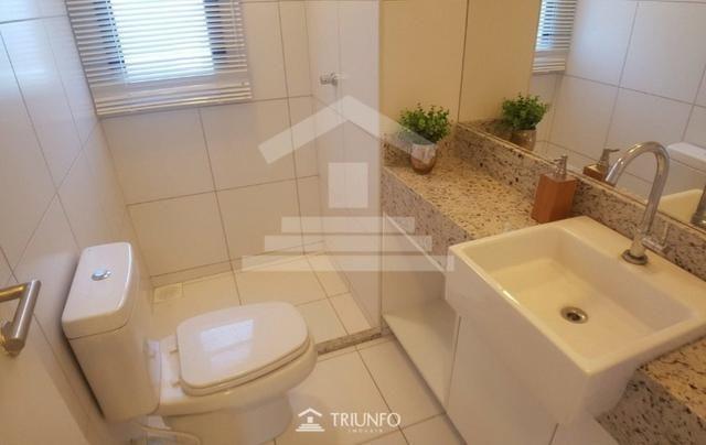 (RG) TR24684 - Apartamento à Venda no Luciano Cavalcante 72M² - 03 Quartos - 02 Vagas - Foto 4