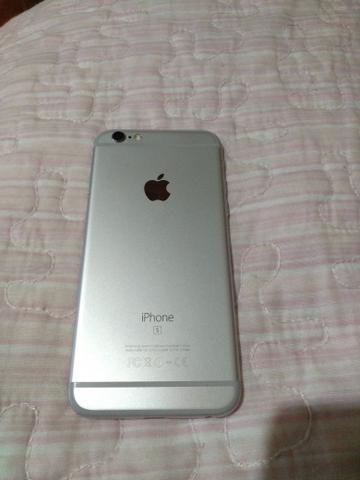 Iphone 6s Prateado - Foto 2