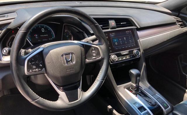 Honda Civic Touring Turbo - TOP - Muito Novo = 0KM - Foto 9