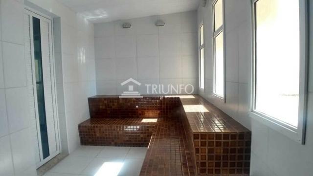 (MRA) TR17207-Apartamento, 62m², 2 Quartos, 2 Vagas, Talassa Dunas Residence - Foto 2