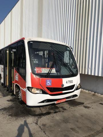 Micro Onibus Ibrava - Foto 6