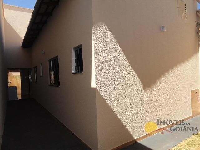 Casa Residencial Alice Barbosa - Sendo 2 Quartos com Suíte ao Lado da UFG - Foto 14