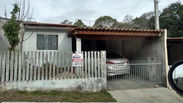 Casa com laje, 3 quartos no bairro Águas Claras a 3,5 km do Centro
