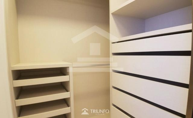 (DD12454) Apartamento a venda na Aldeota_Antonio Martins_126m²_Novo - Foto 12