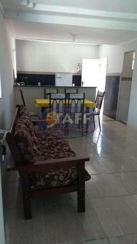 OLV-Casa com 2 dormitórios à venda,- Cabo Frio/RJ CA1169 - Foto 10