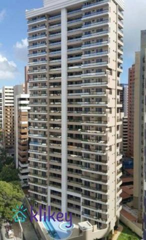 Apartamento à venda com 3 dormitórios em Meireles, Fortaleza cod:7987 - Foto 7