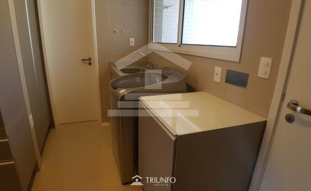 (DD12454) Apartamento a venda na Aldeota_Antonio Martins_126m²_Novo - Foto 11