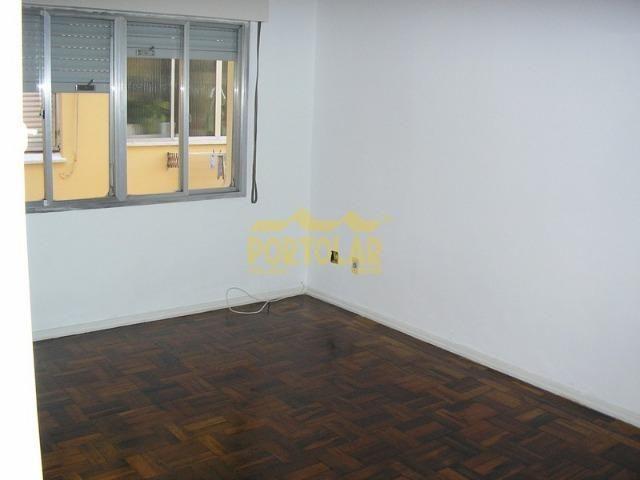 Apartamento c/ 01 dorm - Foto 2