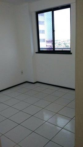 Apartamento 3 quartos no bairro Damas, condomínio com total infraestrutura - Foto 17