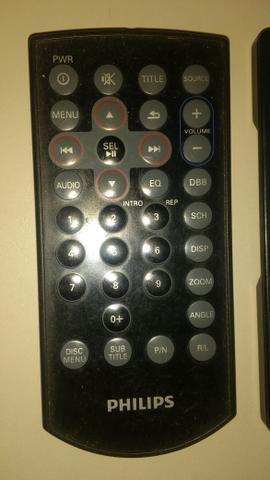Controle de rádio original - Foto 3