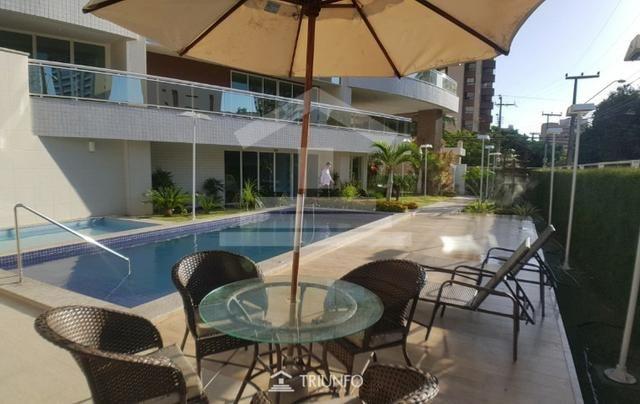 (EA) apartamento a venda no Guararapes com 72 metros 3 quartos 2 suítes - Foto 9