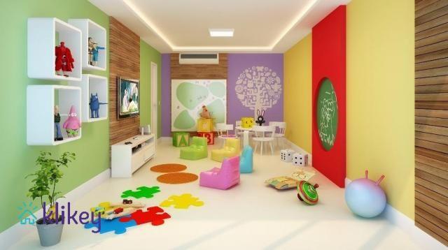 Apartamento à venda com 3 dormitórios em Aldeota, Fortaleza cod:8063 - Foto 11