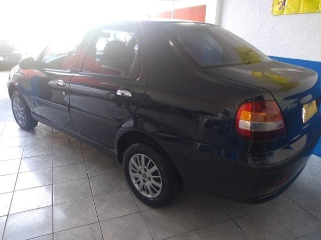 Fiat siena 2006 1,0 flex - Foto 8