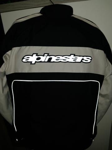 Calça jaqueta alpinestar - Foto 2