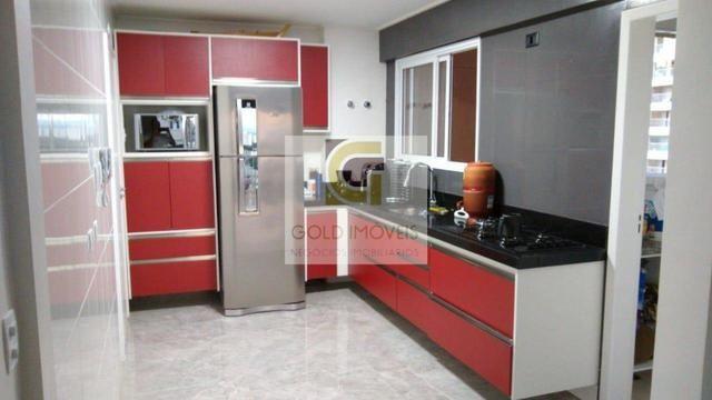 G. Apartamento com 3 dormitórios, no Splendor Garden, São José dos Campos - Foto 4